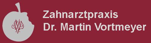 Zahnarzt Dr. Martin Vortmeyer